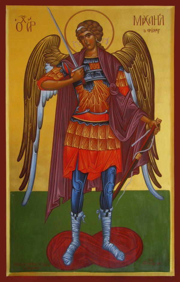 Архангела Михаила