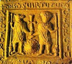 изображение Христофора из Македонии
